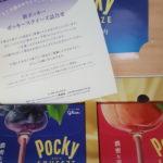 【当選】ポッキースクイーズ詰め合わせ